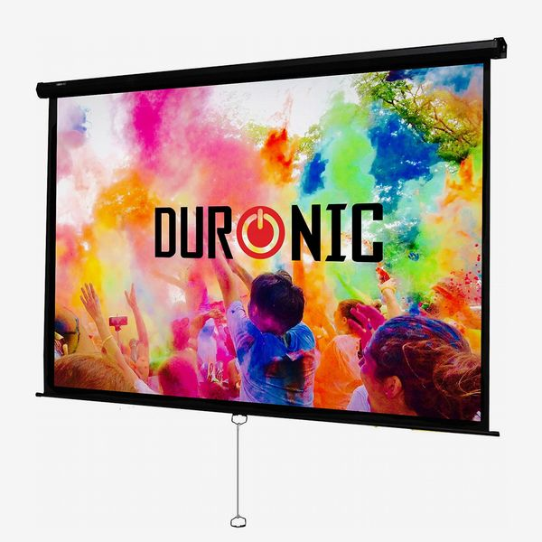 Duronic Projector Screen