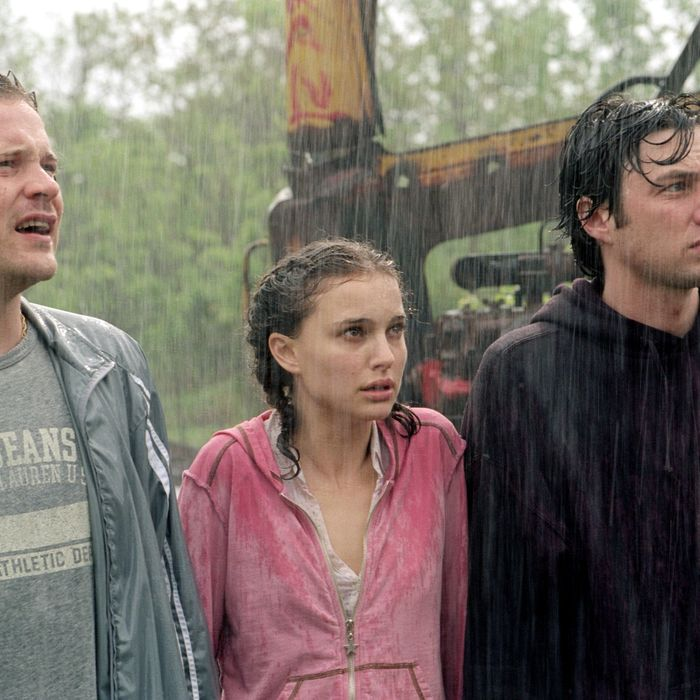 In Defense of Zach Braffs Garden State