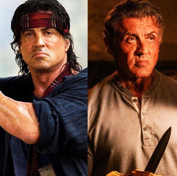 Best Rambo Movies Ranked