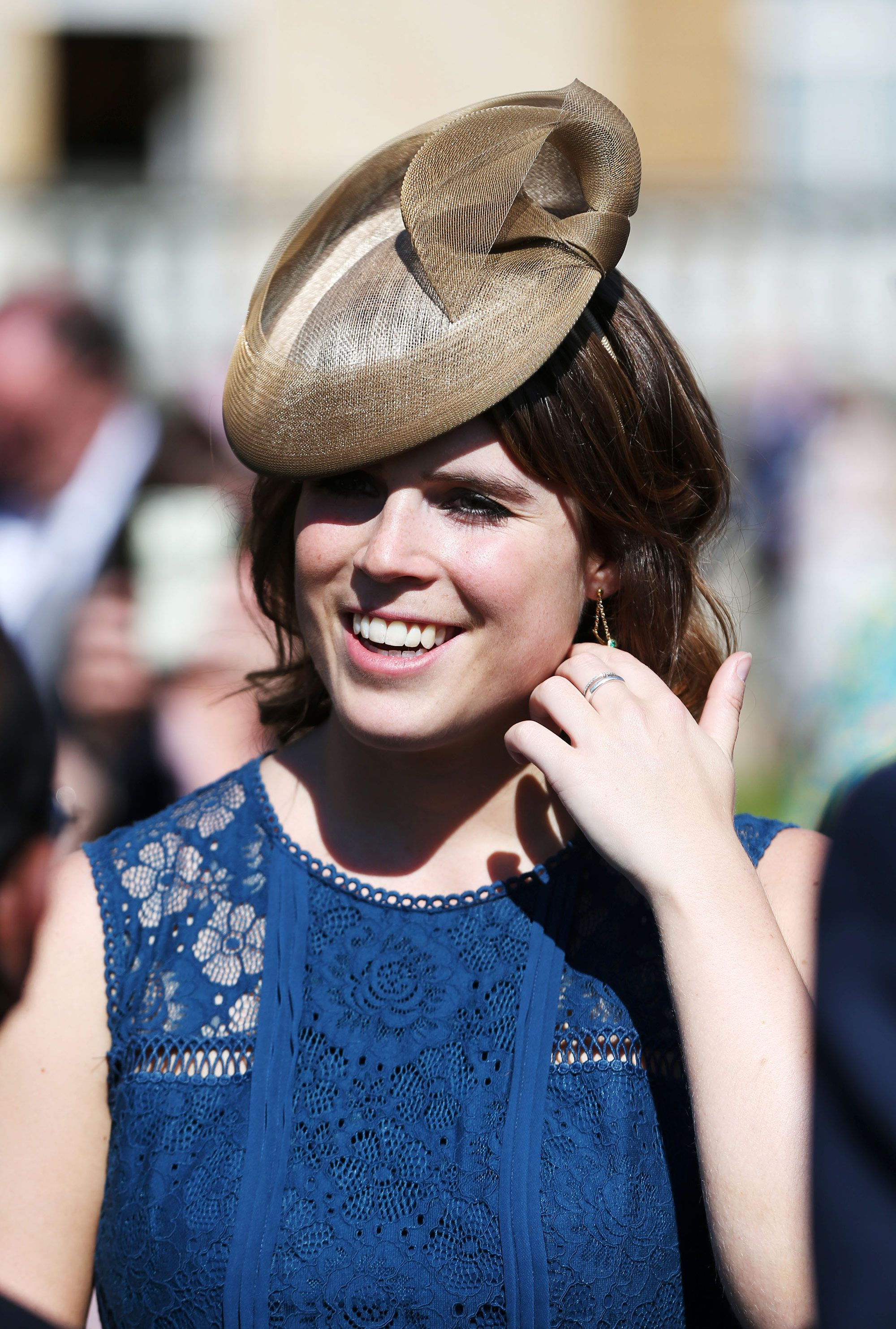3244k Followers 19 Following 36 Posts See Instagram photos and videos from Princess Eugenie princesseugenie