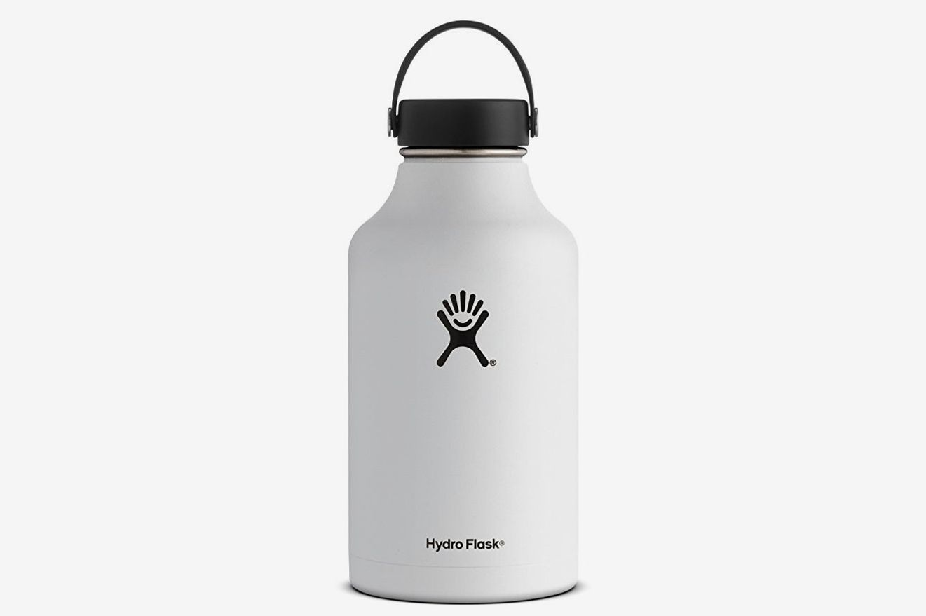Hydro Flask 64 oz Insulated Stainless Steel Leak Proof Water Bottle
