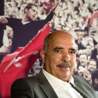 TUNISIA-NOBEL-PEACE-BEN MOUSSA