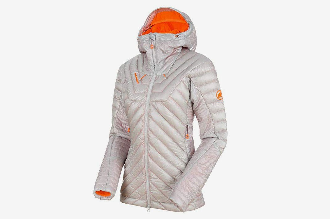 Mammut Eigerjoch Advanced IN Hooded Down Jacket (Women's)