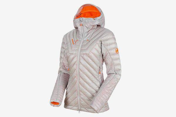 Mammut Eigerjoch Advanced IN Hooded Down Jacket (Women's)