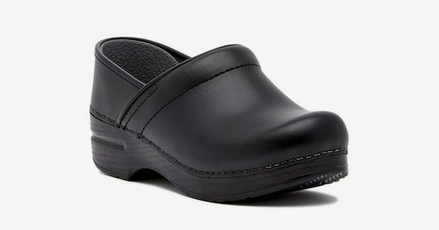 4 Strategist Editors Own These Black Dansko Clogs (Which Are on Sale)