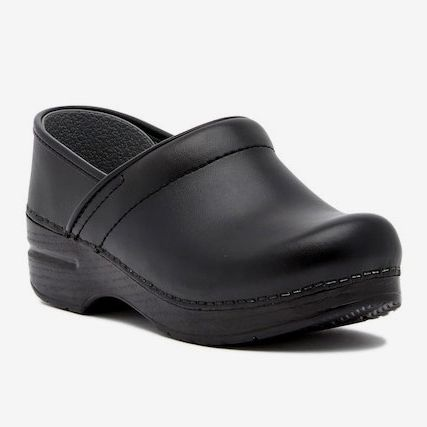 4962cd852f3 Dansko Black Clogs on Sale at Nordstrom Rack