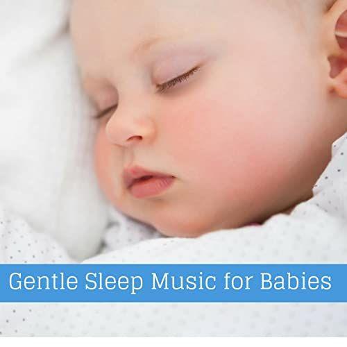 Gentle Sleep Music for Babies by Sarah and Ian Ockwell-Smith