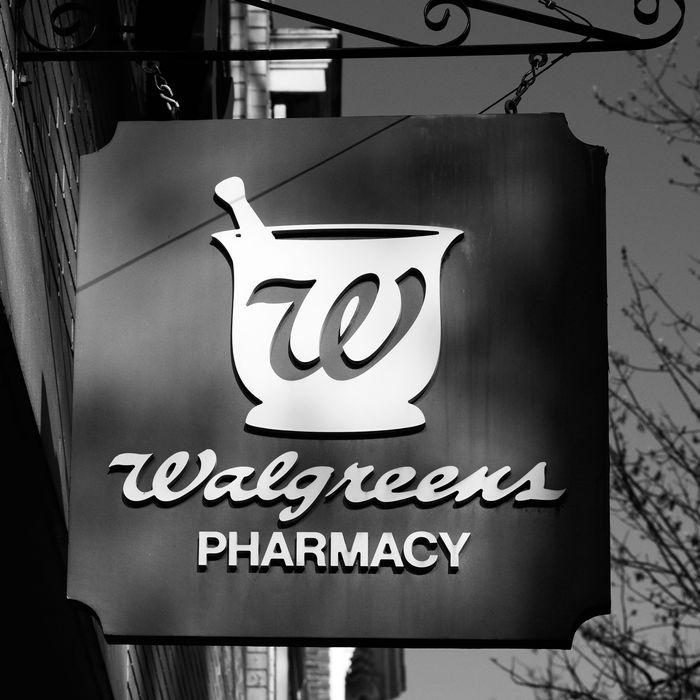 walgreens - Walgreens Prescription Discount Card