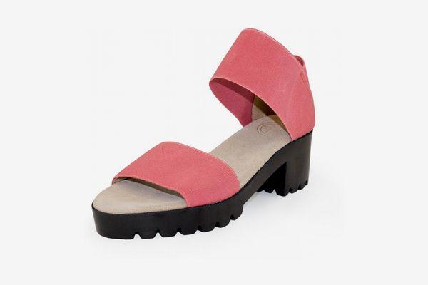 Charleston Shoe Co. Monterey Sandal