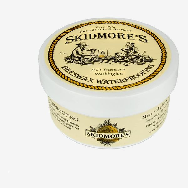 Skidmore's Premium Beeswax Waterproofing