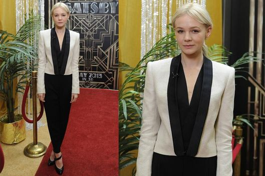 Carey Mulligan on GOOD MORNING AMERICA