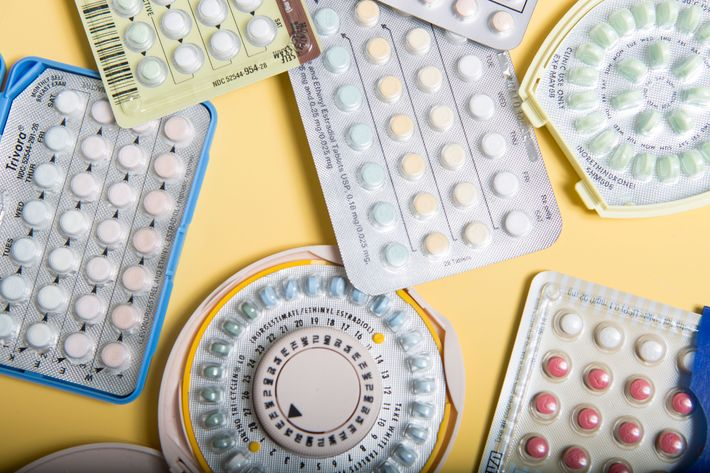 Contraceptive pills are 'making women miserable', study finds