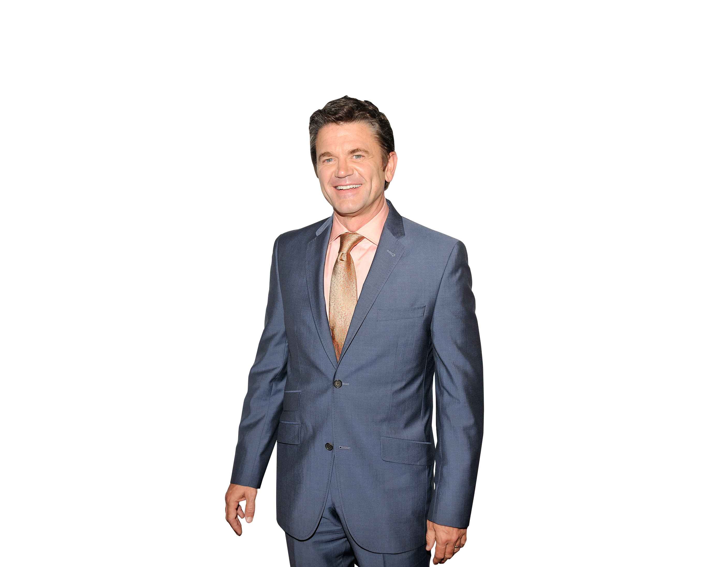 John Michael Higgins On Playing The Gay Ex In Happily Divorced And Singing On The Set Of Bad Teacher Vulture