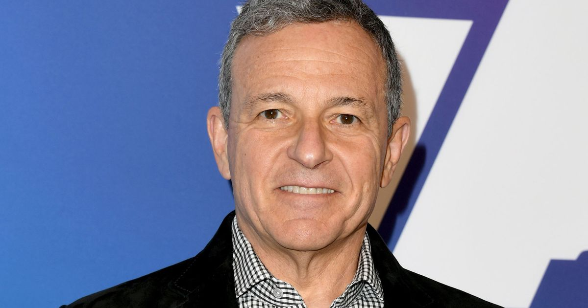 Abigail Disney: Maybe Bob Iger Is Paid an 'Insane,' Immoral Amount of Money?