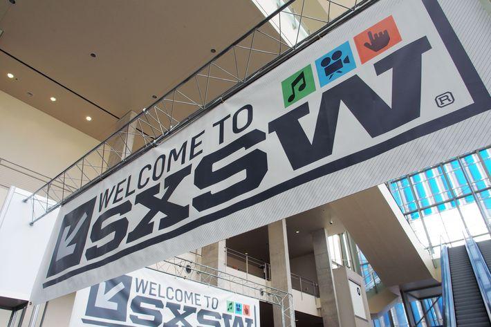 SXSW.