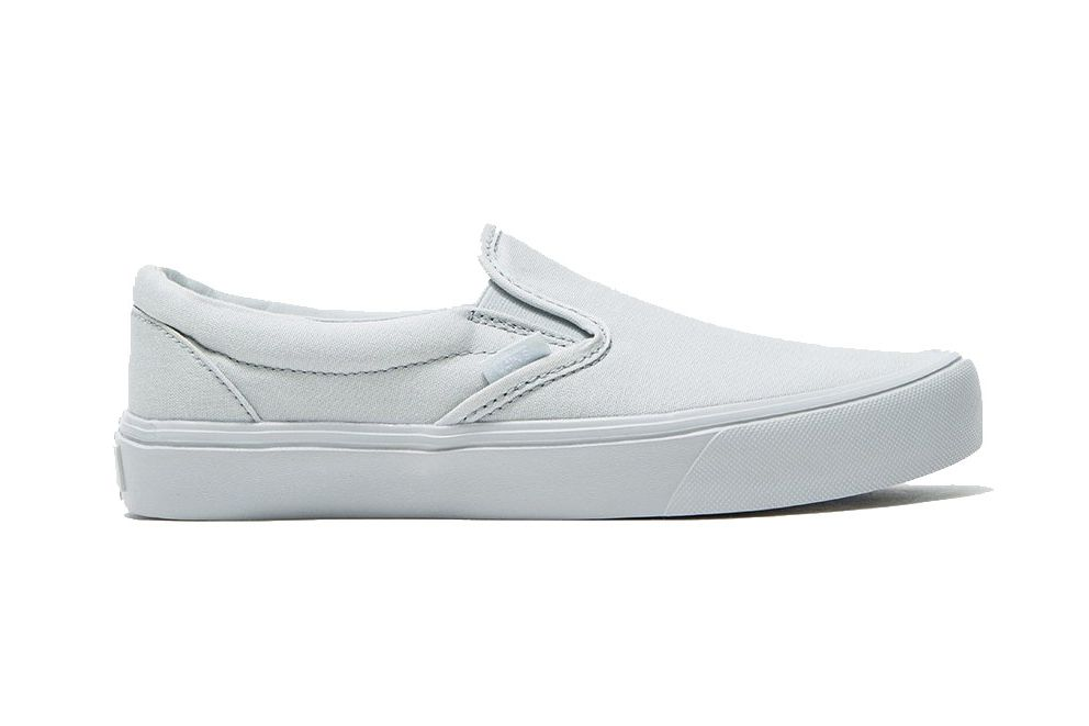 Vans Slip-On Lite in Dawn Blue