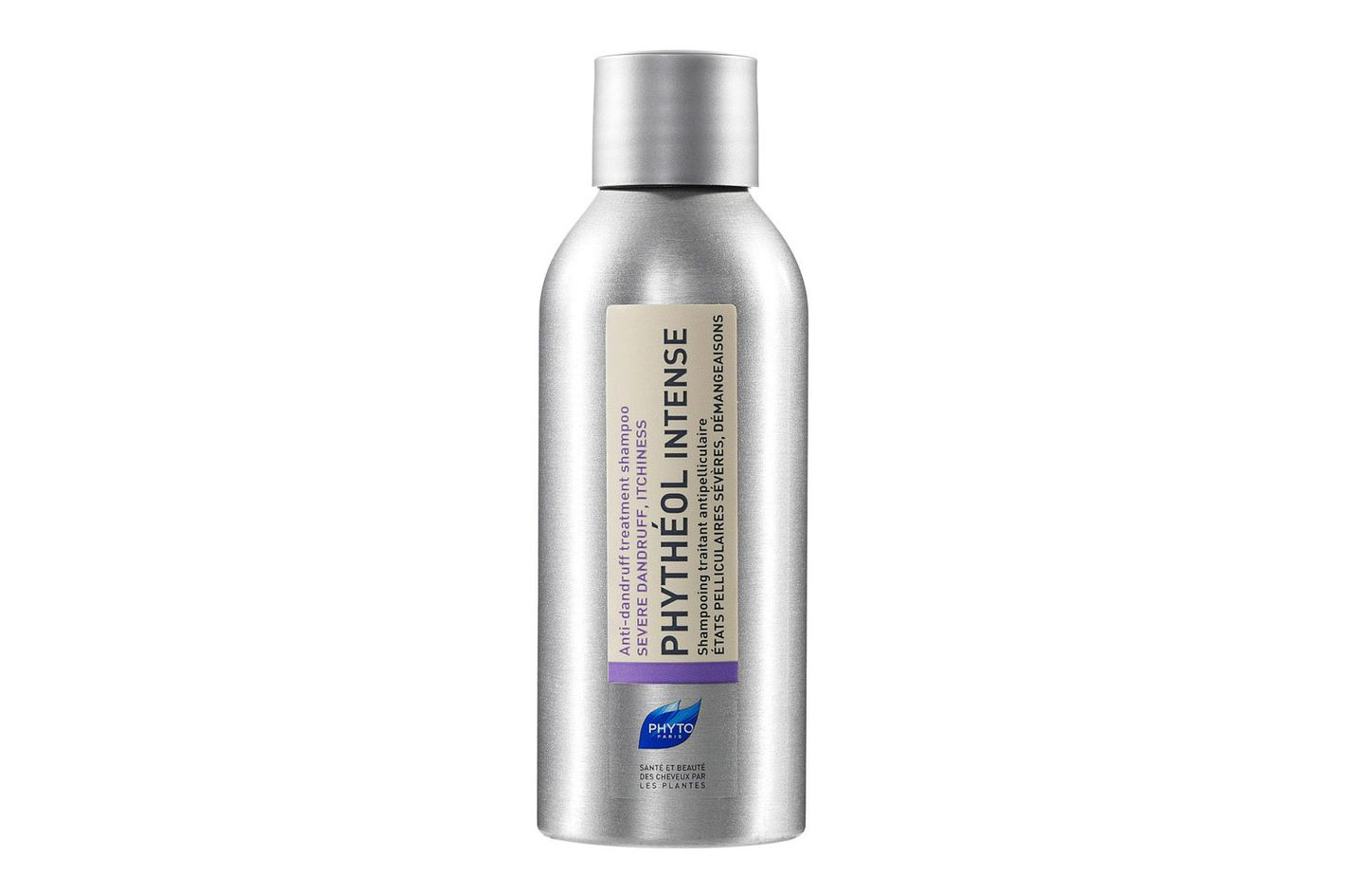 Phyto Dandruff Treatment Shampoo