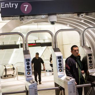New NYC Subway Station Opens For First Time In A Quarter Century