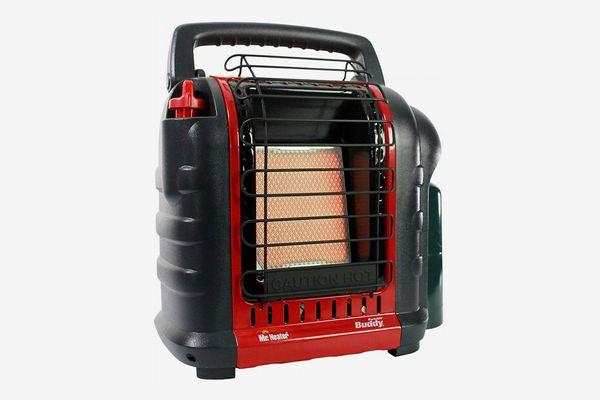 Mr. Heater MH9BX Portable Buddy Heater