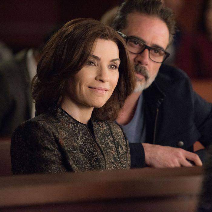 The Good Wife Wasnt Perfect But What A Great Show It Was