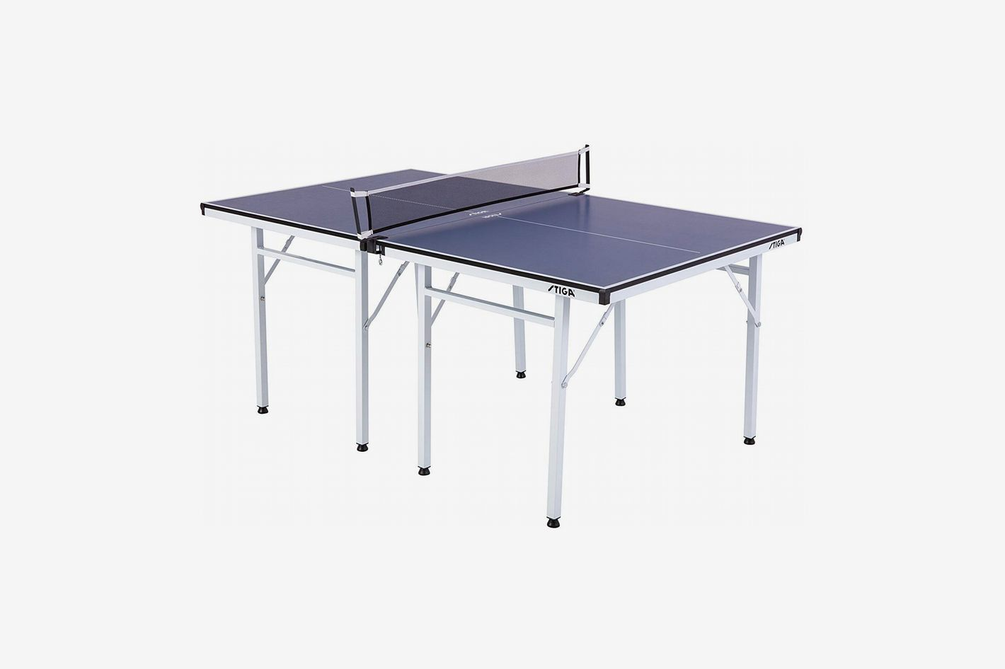Stiga Space Saver Compact Table Tennis Table