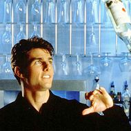 Note: Mixology expert will (most likely) not actually be Tom Cruise.