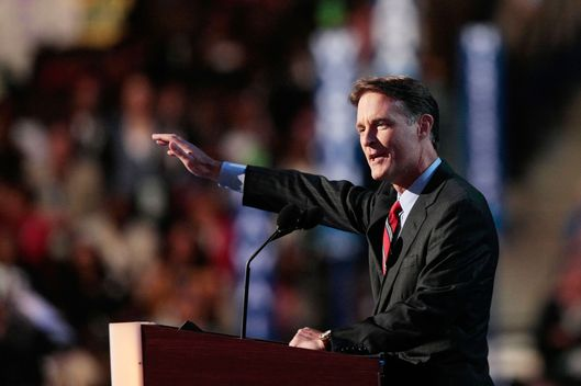 Evan Bayh to run for U.S. Senate