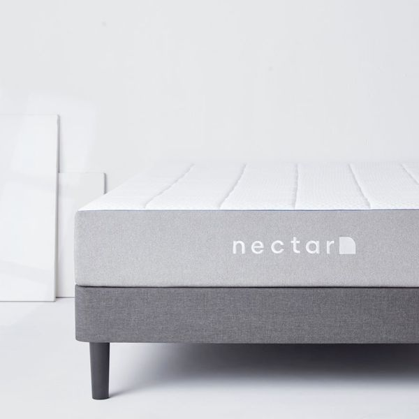 The Nectar Memory Foam Mattress
