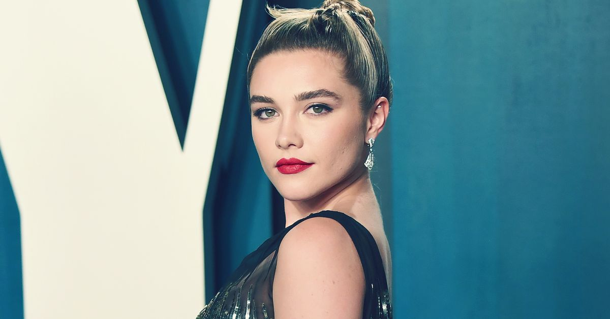 Florence Pugh's Cooking Videos Are Absolutely Delightful