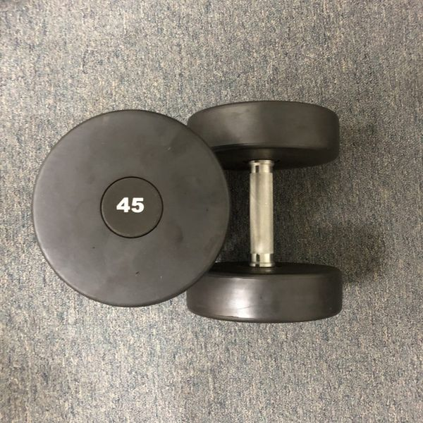 Miscellaneous Dumbbells (Pairs)
