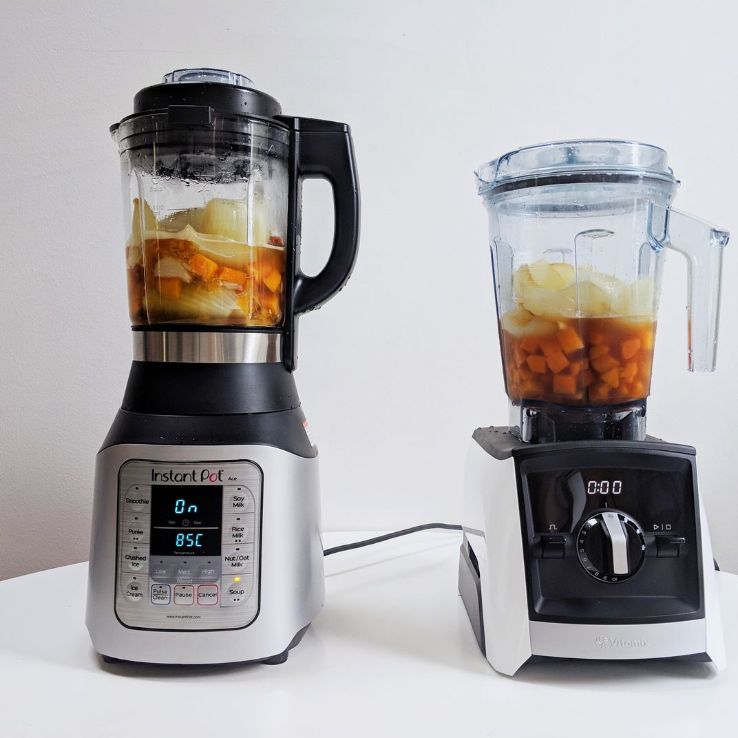 10 Best Blenders for Smoothies: 2019