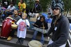 Sustainable Rage? Frank Rich and Adam Moss on How Occupy Wall Street Will End