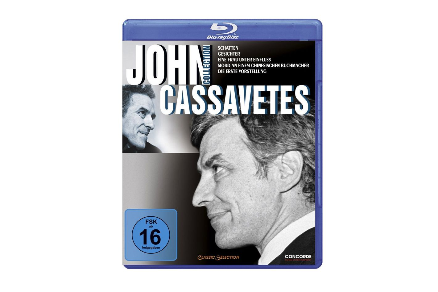 John Cassavetes Collection (5 Films)
