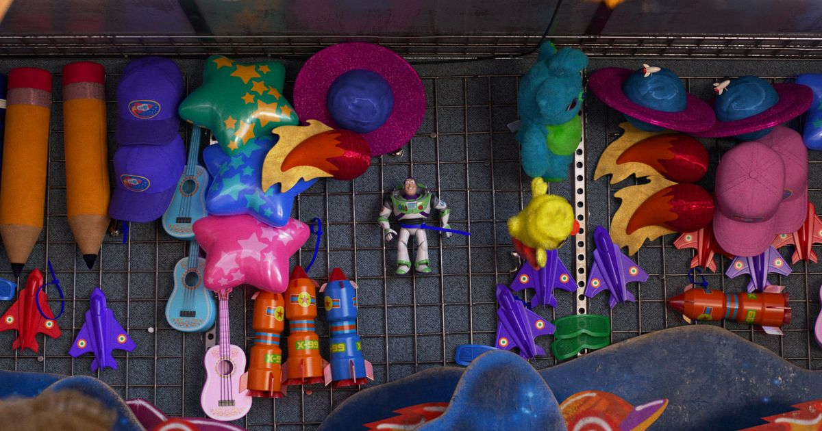 5 Toy Story 4 Easter Eggs You Might Have Missed