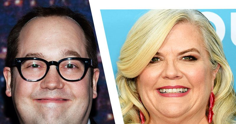 Paula Pell and John Lutz Team Up for a Murder-Mystery Comedy