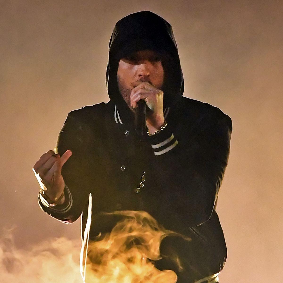 Eminem S Machine Gun Kelly Diss Killshot Review