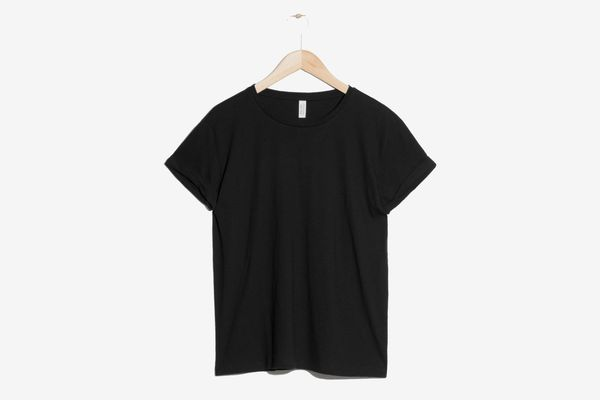 & Other Stories Cotton Tee