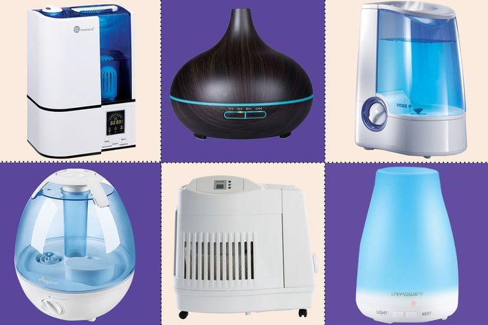 9 Best Humidifiers & Reviews 2017