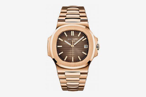 Patek Philippe Nautilus Watch 5711/1R-001 in Rose Gold