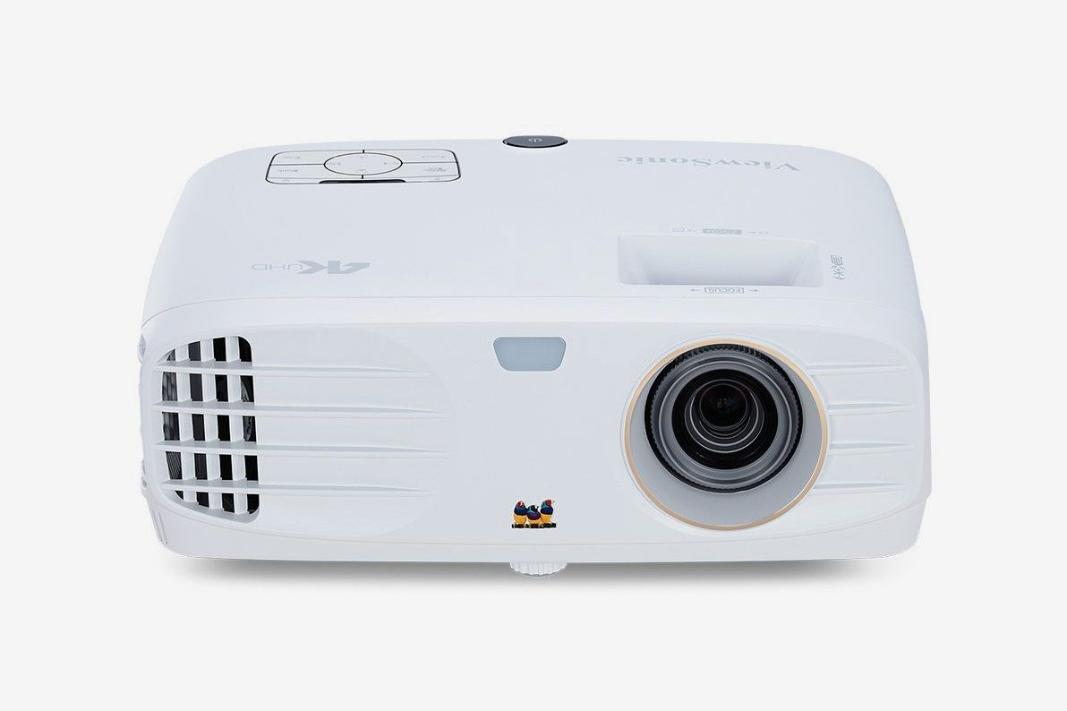 ViewSonic PX747-4K 4K Projector With 3500 Lumens
