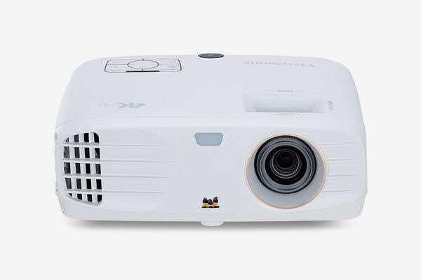 ViewSonic PX747 4K Projector With 3500 Lumens