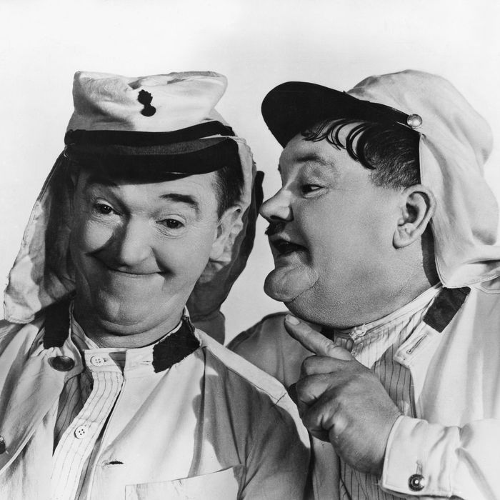 10 Laurel and Hardy Movies to Watch Before 'Stan & Ollie'