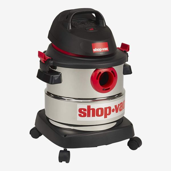 Shop-Vac 5-Gallon Stainless Steel Wet Dry Vacuum