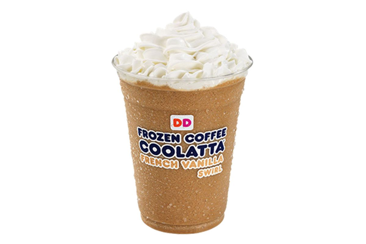Dunkin\' Donuts Is Killing the Coolatta, and People Are Angry