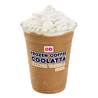 People Arent Happy That Dunkin Donuts Is Eliminating The Coffee Coolatta