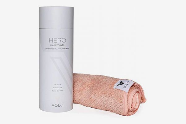 VOLO Hero Hair Towel