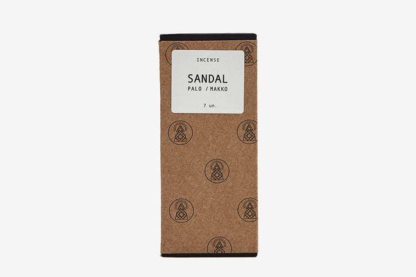 Incausa Palo Incense – Makko & Sandalwood