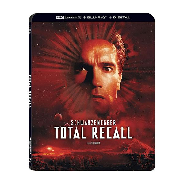 Total Recall: 30th Anniversary