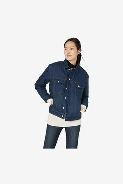 Calvin Klein Women's Trucker Jacket