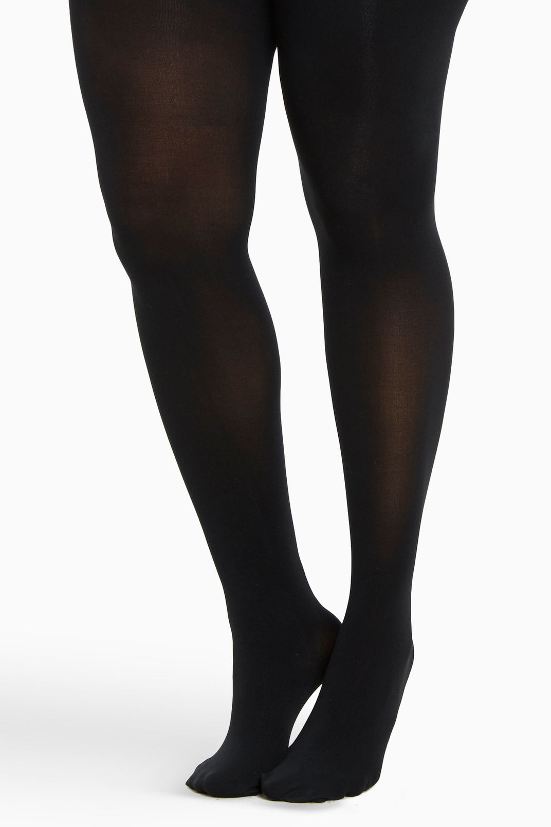 Torrid Microfiber Tights